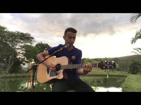 Diz aí - Zé Neto e Cristiano - Cover Dalmi Junior