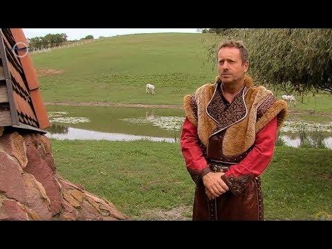 Kassai Lajos lovasíjász a Duna TV Hagyaték című műsorában (2013) letöltés