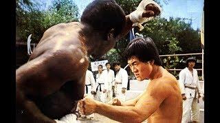 Непобедимый Брюс Ли  (боевые искусства, Брюс Лай 1979 год)