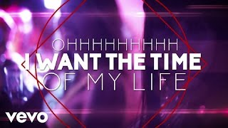 Pitbull ft. Ne-Yo - Time Of Our Lives (Official Lyric Video)