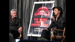 THE ROCKY HORROR PICTURE SHOW w/ BAZ LUHRMANN + SUSAN SARANDON (Part 1 of 3) October 11 2014
