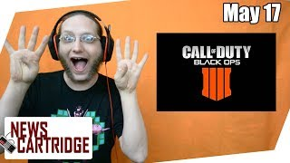 Call of Duty Black Ops 4 Battle Royale Mode: Blackout Confirmed