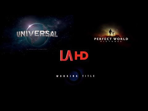 Universal/Perfect World Pictures/Working Title