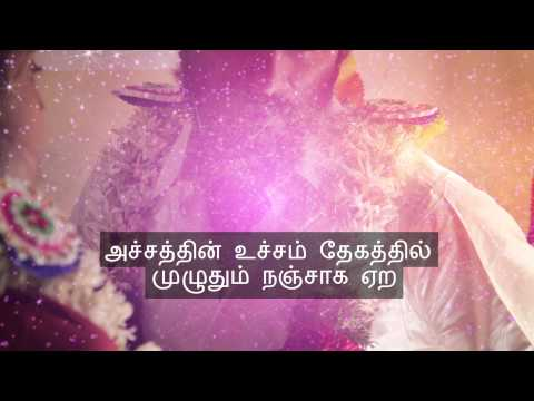 Naagangal Rendu Song Lyrics From Kuttram Kadithal