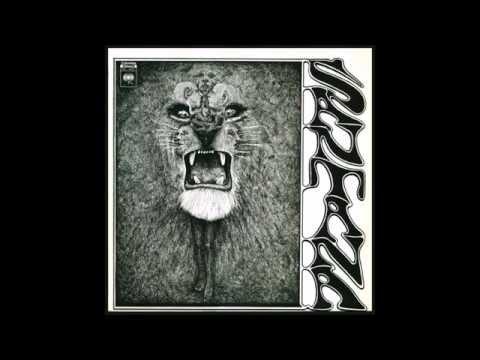 Santana - Santana (1969) (Full Album)