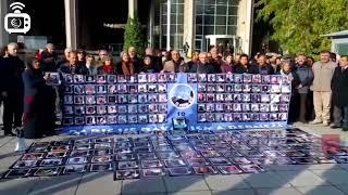 10 Ekim Ankara Katliamı davasının 6. grup duruşması başladı