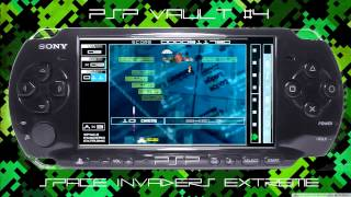 Space Invaders Extreme | PSP Vault #4 XL Edition | RMGB TV 2
