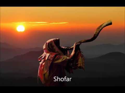 Every Sabbath Play The Shofar