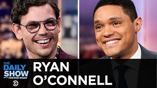 "Ryan O'Connell - Hacking Into His Human Condition on ""Special"" 