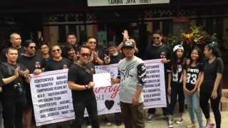 Vespa Lovers Jakarta Charity Vol. I
