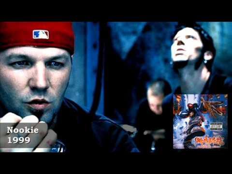 Top 10 - Limp Bizkit Songs (TOP METAL) - 1997-2011
