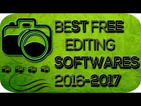Best Free Video Editing Software 2016-2017