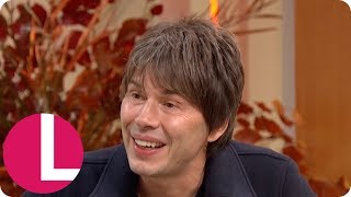 Prof. Brian Cox Explains Why Ghosts Aren