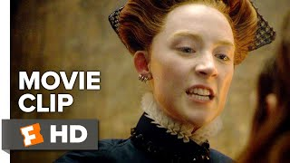 Download Video Mary Queen of Scots Movie Clip - Withdraw From Court (2018) | Movieclips Coming Soon MP3 3GP MP4