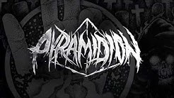 Pyramidion - Seven Who Decree Fate (2014 OFFICIAL VIDEO)