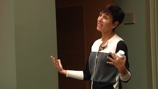 Dance Nutrition with Leslie Bonci at Pittsburgh Ballet Theatre