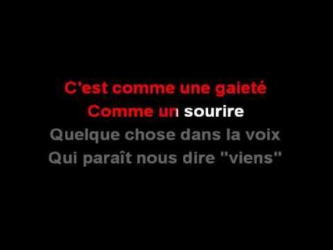 France Gall - Ella elle l'a.wmv