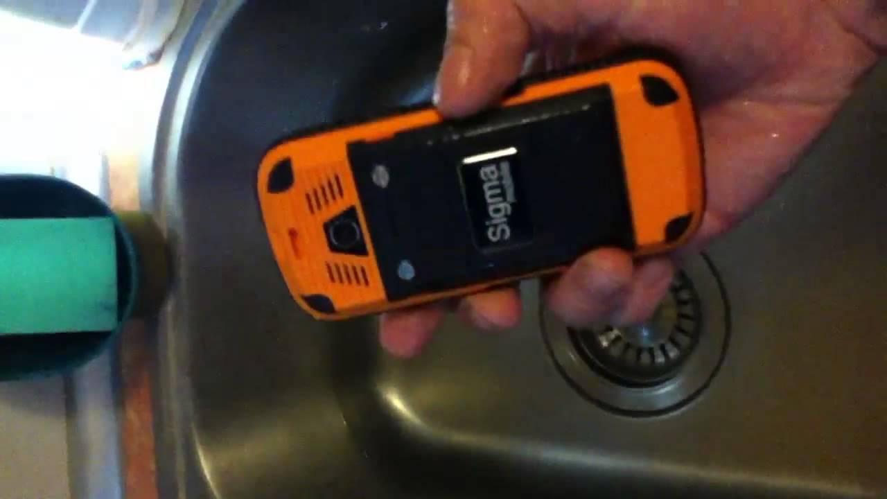 Более 30 различных моделей противоударных телефонов и водонепроницаемых смартфонов. Цена от завода-производителя. Все телефоны в наличии и с официальной гарантией.