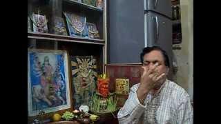 Saral  Puja Vidhi  Devi / Devta - Part I -Pavitri Karan Shankalp Swasti Vachan