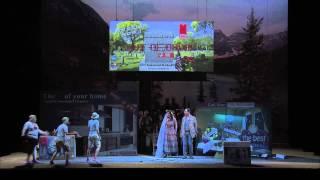 RAMEAU - Les Indes Galantes by Les Talens Lyriques & Christophe Rousset - DVD Teaser