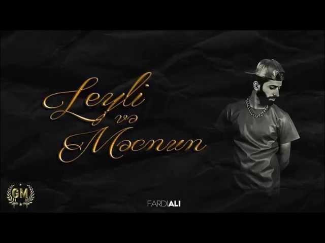 Tefo - Leyli v? M?cnun (Audio) XVMSV