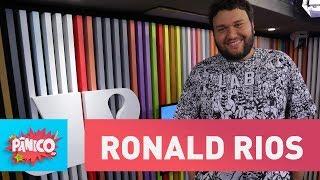 Baixar Ronald Rios - Pânico - 02/03/18