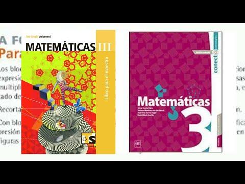páginas-completas-contestadas-de-3ro-de-secundaria-matemáticas