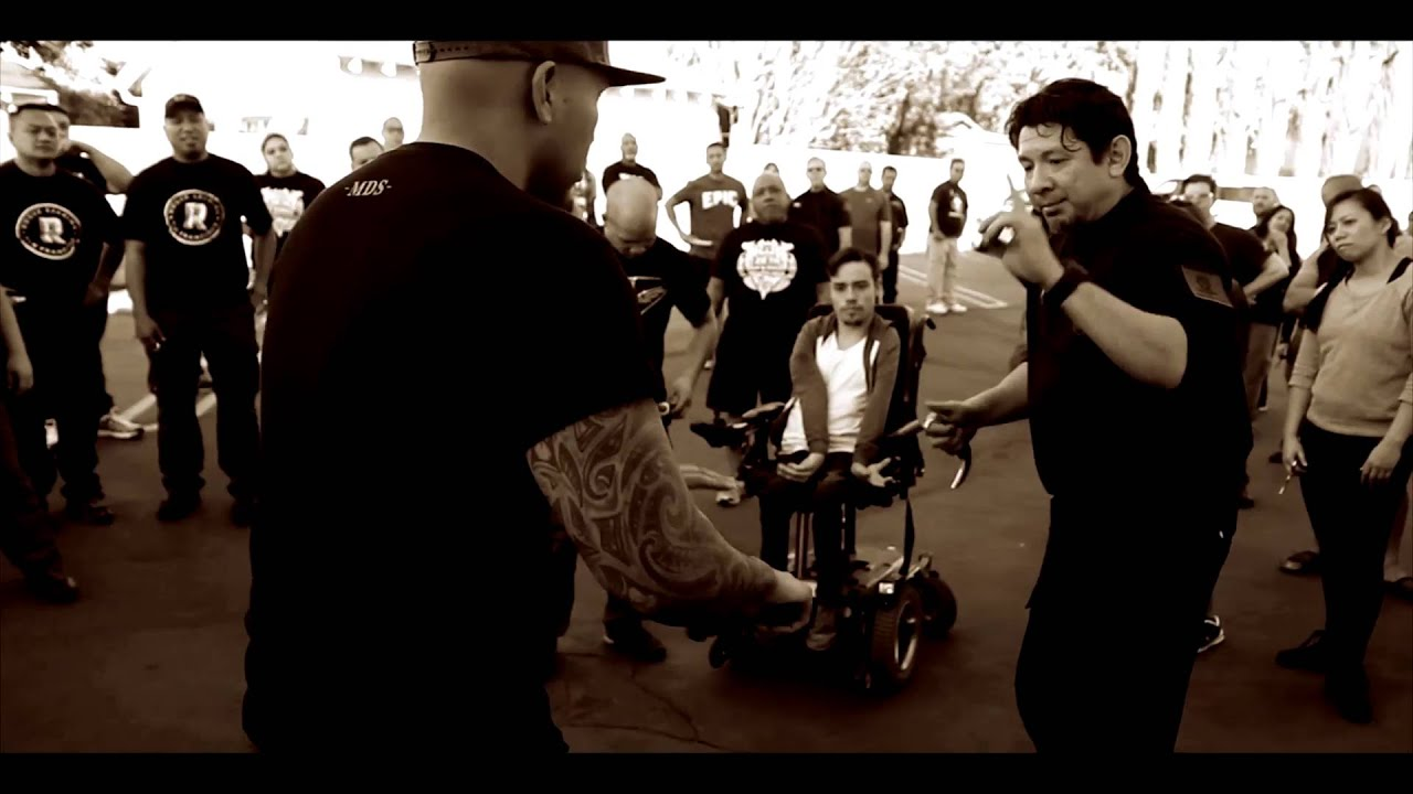 whats the big deal with filipino martial arts youtube