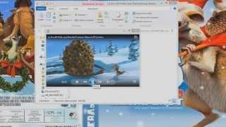 Descargar La Era Del Hielo Una Navidad Completa Full HD En Español Latino