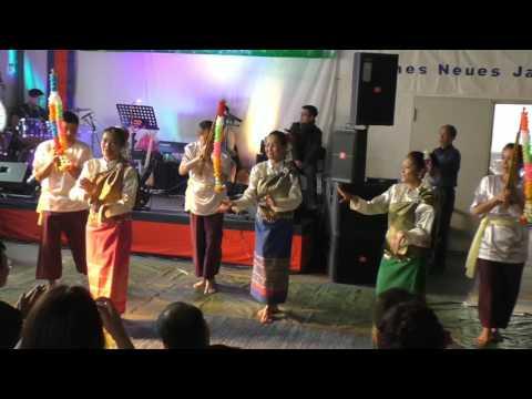 Kambodschanisches Neujahrfest der Khmer-Kultur , Duisburg, 08.04.17