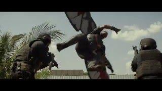 Captain America Civi lWar Domestic Trailer 1