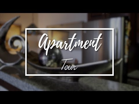 Apartment Tour | Downtown Edmonton,Canada