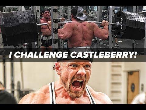 "marc-lobliner-challenges-""fake-weights""-brad-castleberry-|-tiger-fitness"