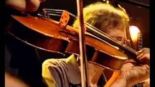 Uri Caine & Masada String Trio - Jazz in Marciac 2008