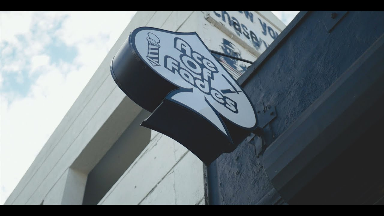 Ace of Fades LA | Holy Barber & Mane Tame (Panasonic Lumix )