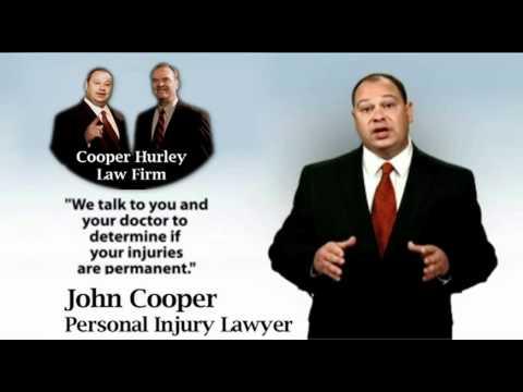 Virginia Beach, VA Injury Lawyer Discusses Permanent Injuries