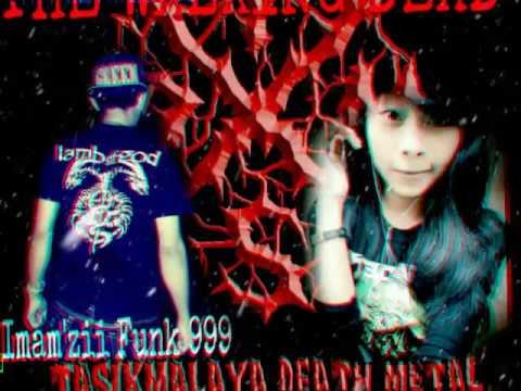 TUHAN JAGA DIA UNTUK AKU (ghotik metal Indonesia)