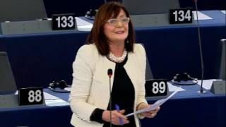 Intervento in aula di Patrizia Toia sulla capacità di bilancio della zona euro - Miglioramento del funzionamento dell'Unione europea sfruttando le potenzialità del Trattato di Lisbona