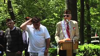 Mountainside, NJ Memorial Day 2013