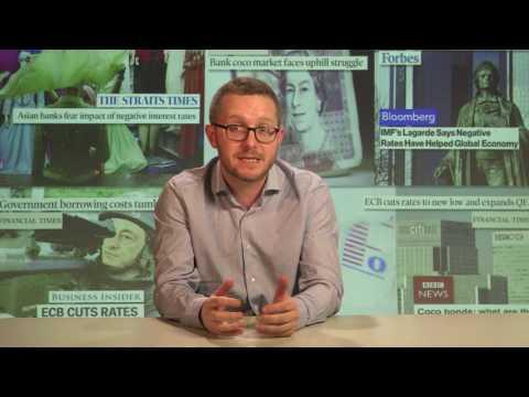Media Review: European Banks