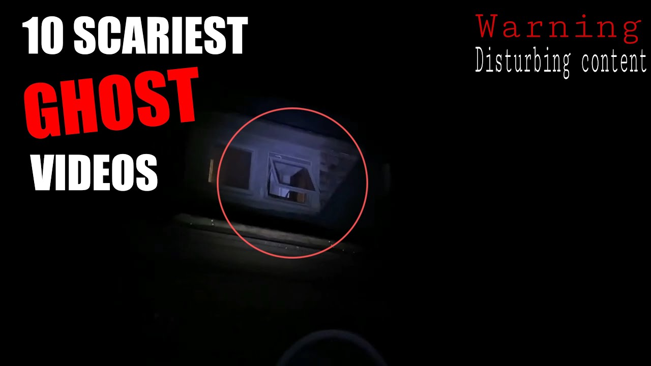 Scariest Paranormal Moments Caught on Camera 2021 | Most Shocking Encounters Compilation