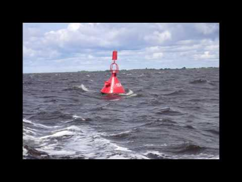 Barents Sea Sailing