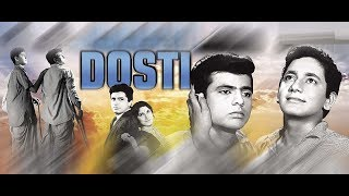 Dosti 1964   Latest Movie