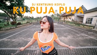 Vita Alvia - Ku Puja Puja (Official Music Video ANEKA SAFARI)