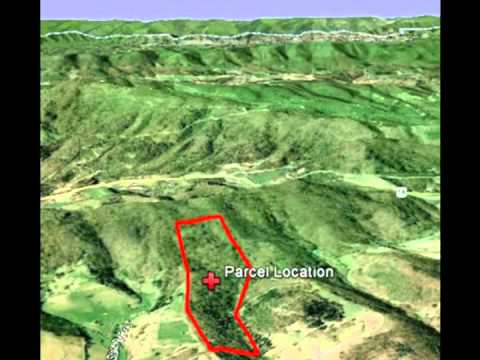 Ranches For Sale, Mountain Land For Sale