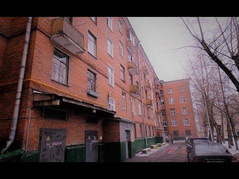 3-й Лихачёвский переулок, 9к1, Онежская улица дом 94