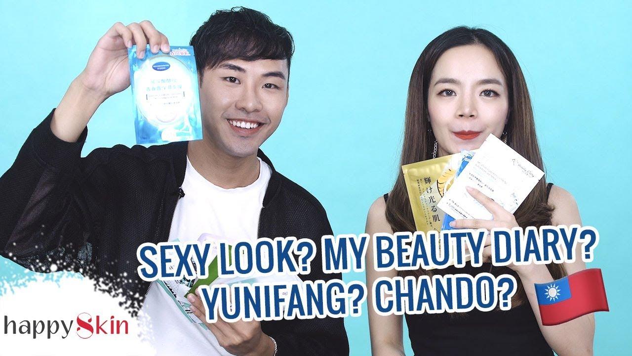 Review Top Mặt Nạ Đài – Trung Nên & Không Nên Thử 🌟 Hit or Miss: Taiwan & China Masks  | Happy Skin