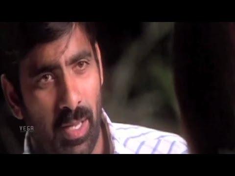 Ravi Teja's Venky Movie Songs - Anaganaga Kadhala Song
