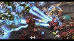 P - Reynor (Z) v Zest (P) on Acropolis - StarCraft 2 - 2020