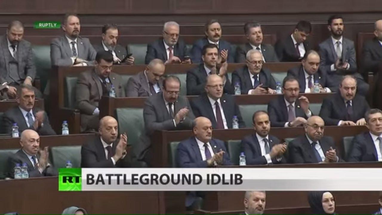 Why Turkey loves 'bad boy' Erdogan